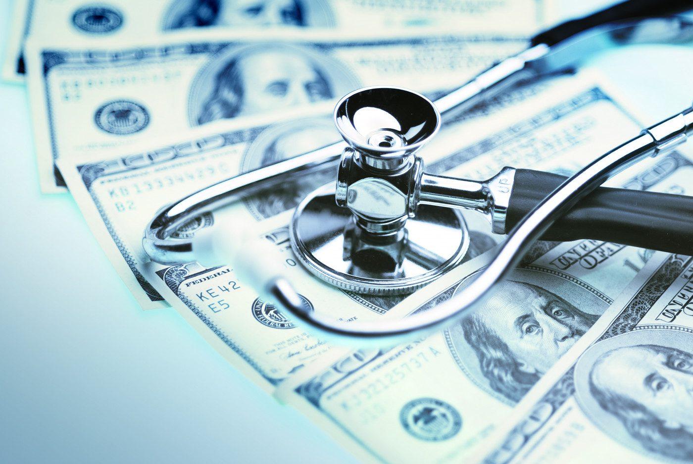 Ֆինանսական կառավարումը առողջապահությունում